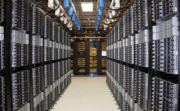 Data Center Cooling Market is Projected to Reach $11.65 Billion,