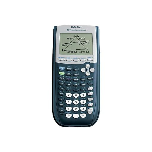 Graphing Calculator Market
