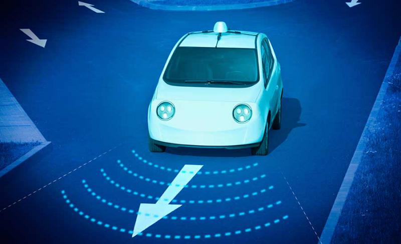Growth Rate of Automotive Geospatial Analytics Industry