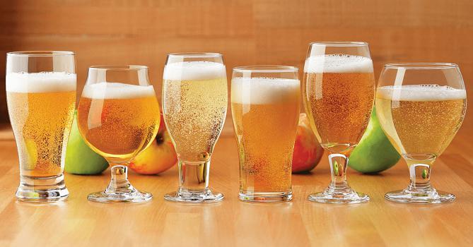 Gluten Free Hard Cider Market Analysis