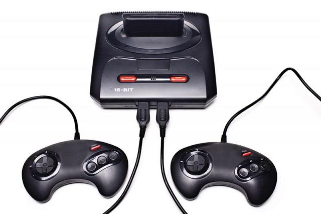 Video Game Console Market