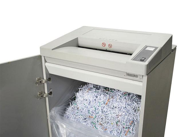 Commercial Paper Shredder Market
