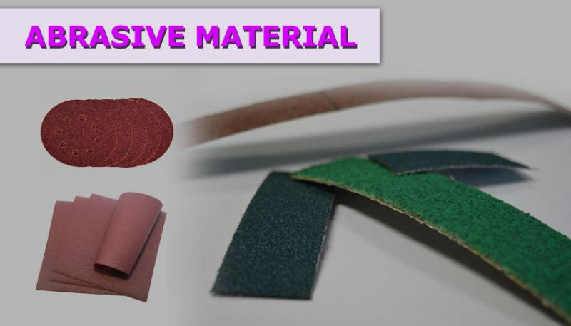 Global Abrasive Material Market Professional Survey Report
