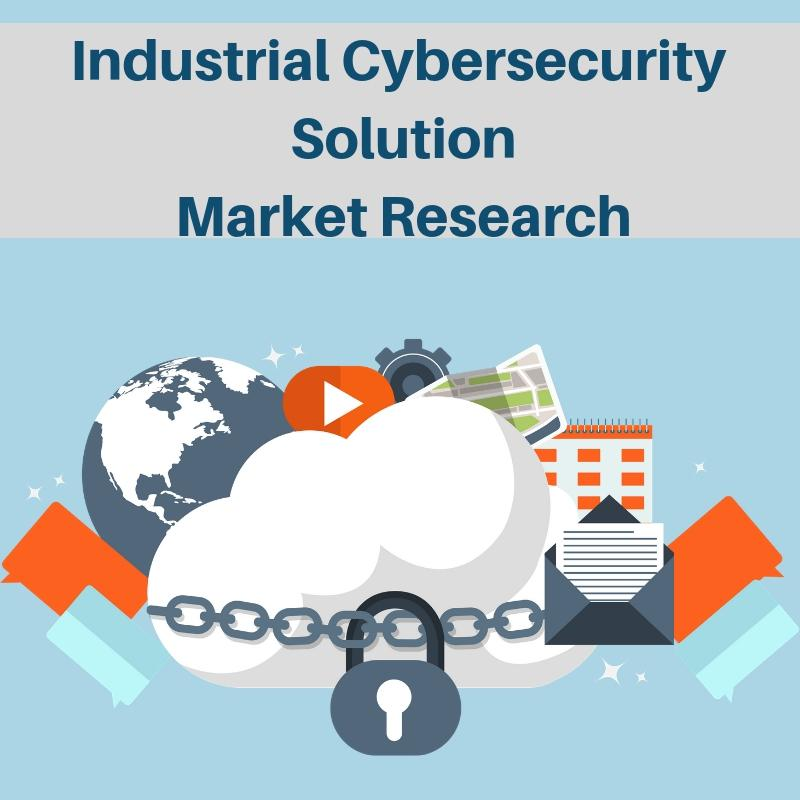 Global Industrial Cybersecurity Solution Market is On the Rise