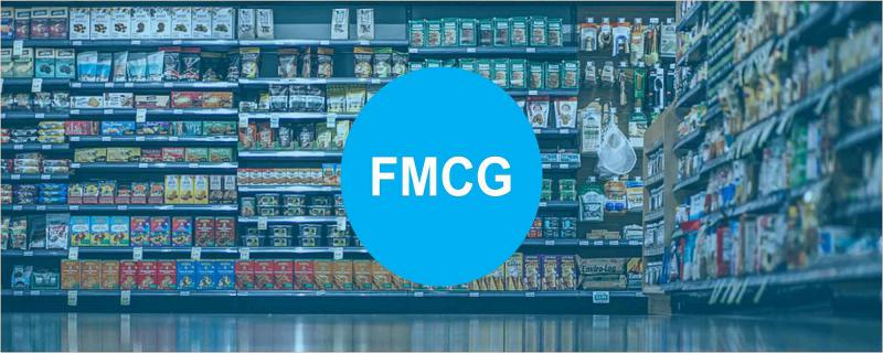 Fast-Moving Consumer Goods (FMCG) or Consumer Packaged Goods (CPG)