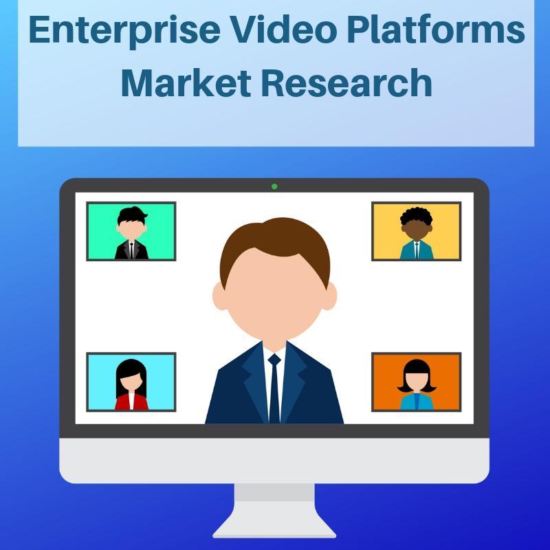 Enterprise Video Platforms Market Gigantic Boosting