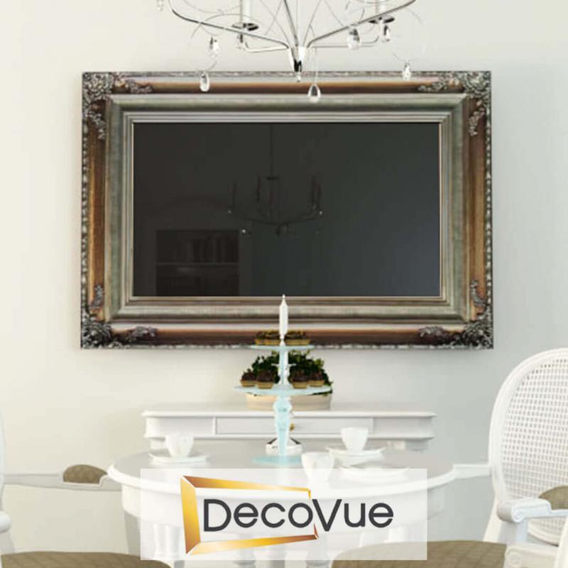 Decovue Framed TV