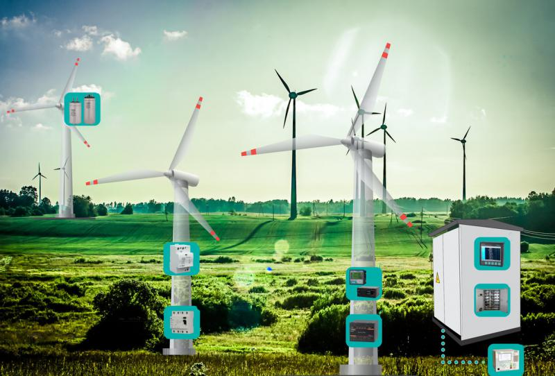 Automation Solution in Renewable Power Generation Market