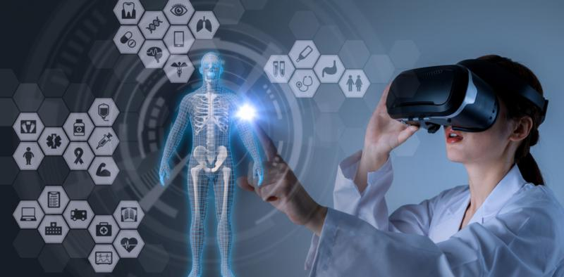 Augmented Reality and Virtual Market is anticipated to hit $1.4