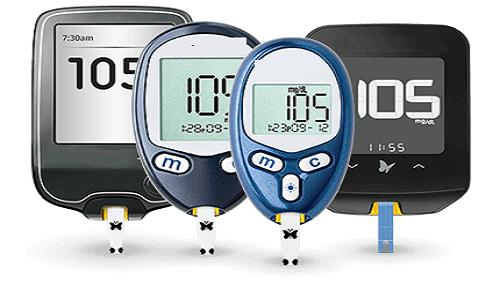 Global Glucose Meters Market