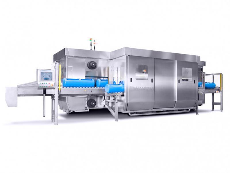 High-pressure Processing (HPP) Equipment, High-pressure Processing (HPP) Equipmentanalysis,  High-pressure Processing (HPP) Equip