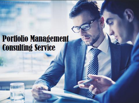 Portfolio Management Consulting Service Market