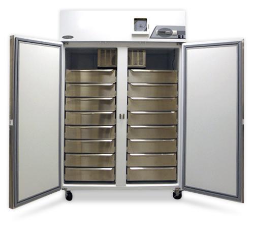 Plasma Freezer Market