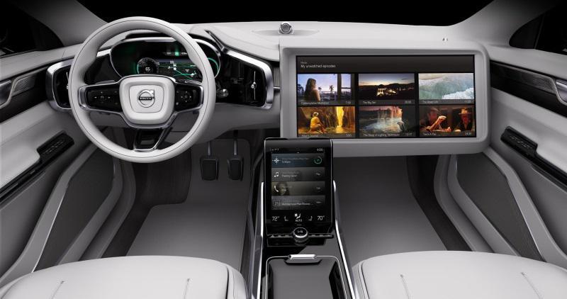 Autonomous Luxury Vehicle Market