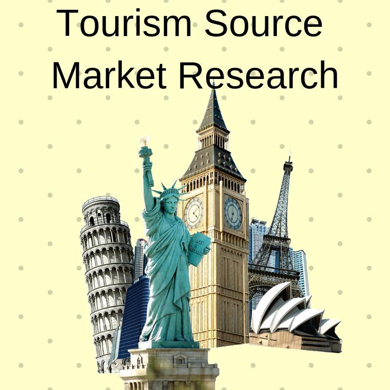 Tourism Source Market