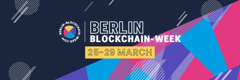 Berlin Blockchain Week: a platform for collaboration in