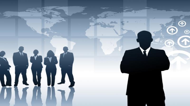 Corporate Security Market