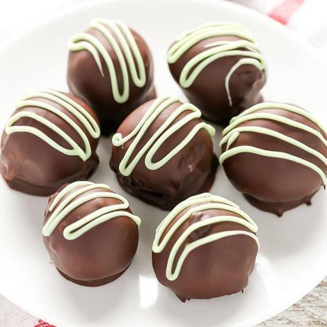 Truffle Chocolate