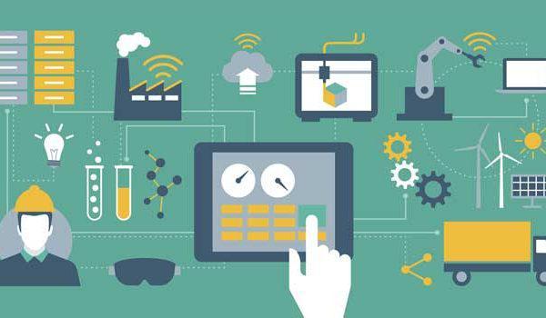 Global Industrial Smart Grid Industry