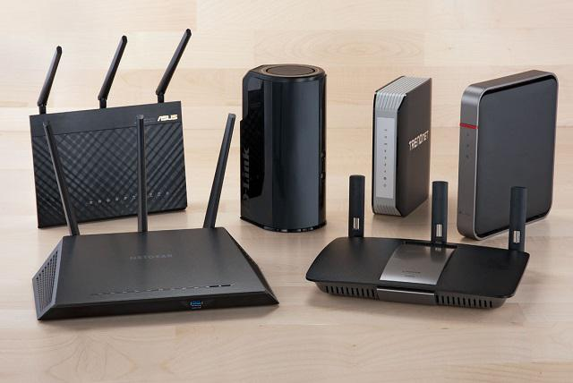 Routers Market