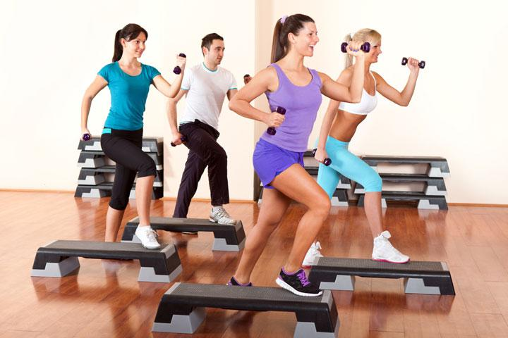 Gym and Health Clubs Market
