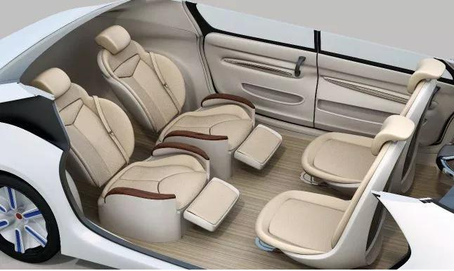 Global Automotive Smart Seating Market Is Likely to Witness Tremendous Growth by 2025 Key Players are Johnson Controls, Faurecia,