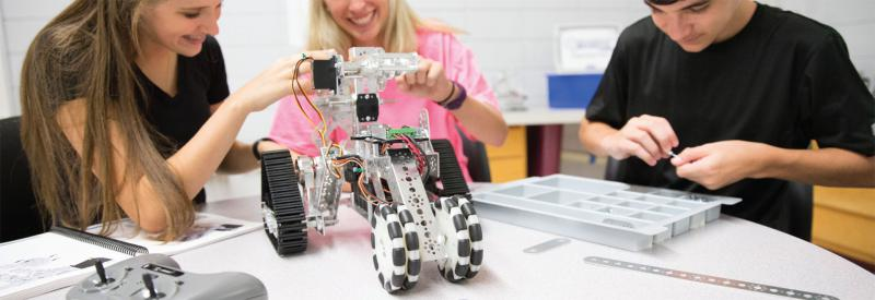 Global Educational Robots Market to reach USD 670 million by 2025