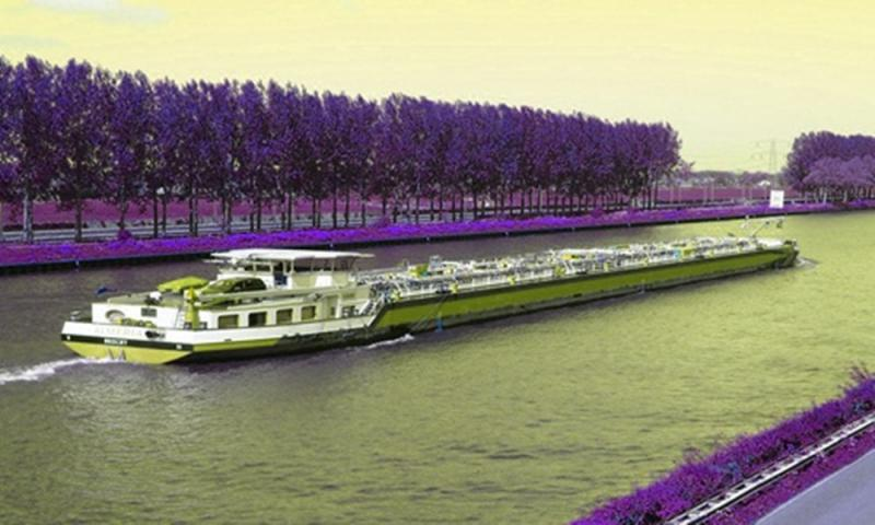 Europe Inland Waterways Vessel Market to grow significantly