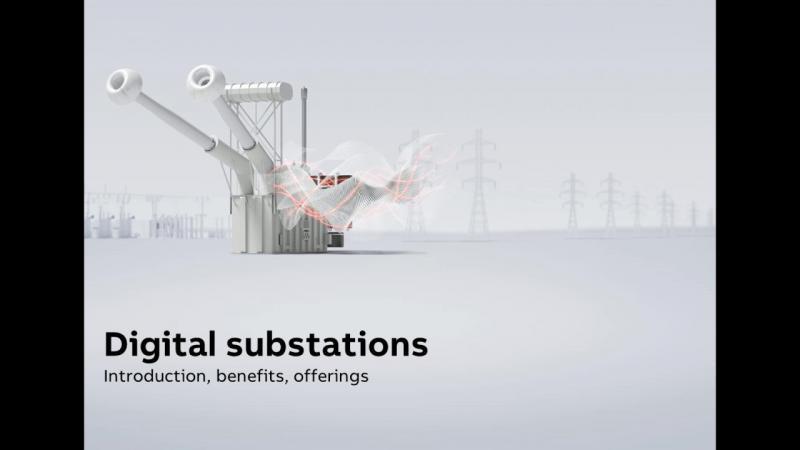 Global digital substation market to reach USD 11.5 billion by 2025.