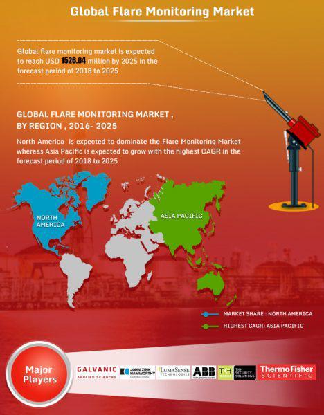 Global Flare Monitoring Market