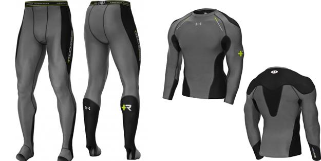 Compression Clothing Industry