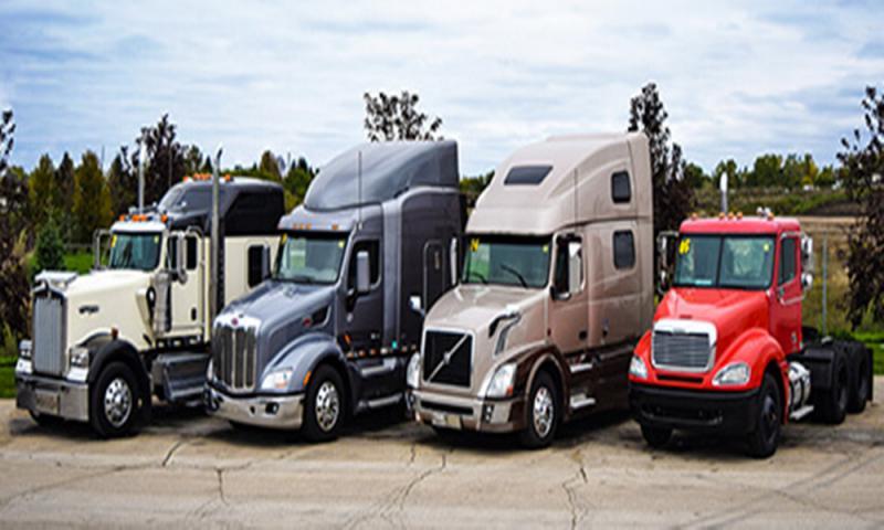 Heavy-Duty Trucks Market To Amass Huge Share To 2024 | Nissan