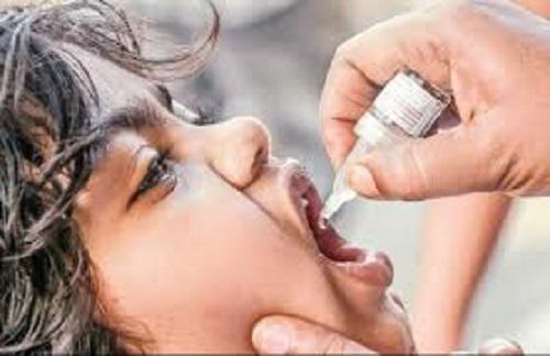 Polio (Poliomyelitis) Vaccines Industry