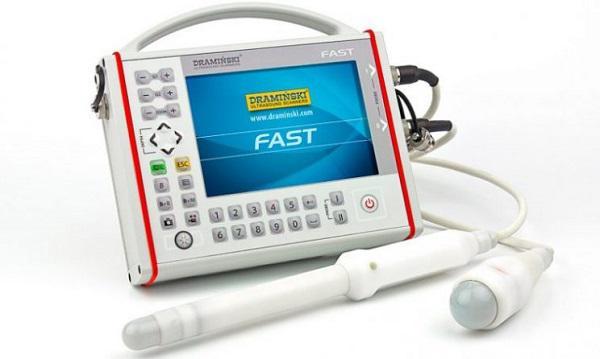 Urology Ultrasound Imaging System