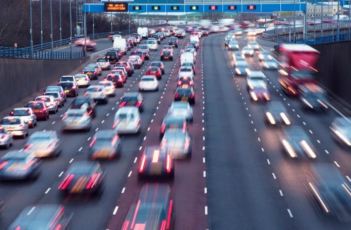 Traffic Managements Market