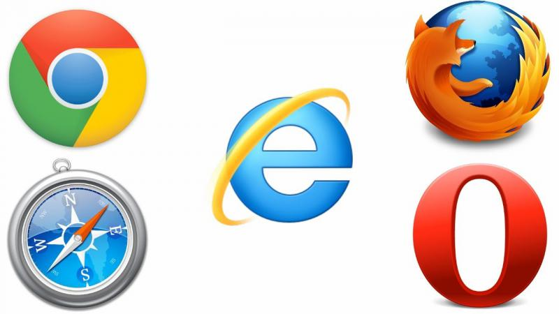 Internet Browser Market