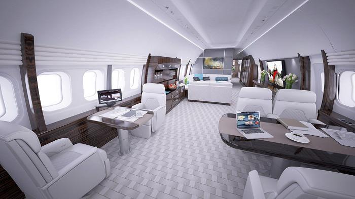 Aircraft Cabin Comfort System Market