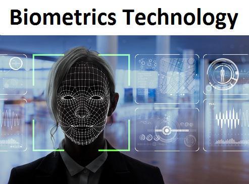 Biometrics Technology Market
