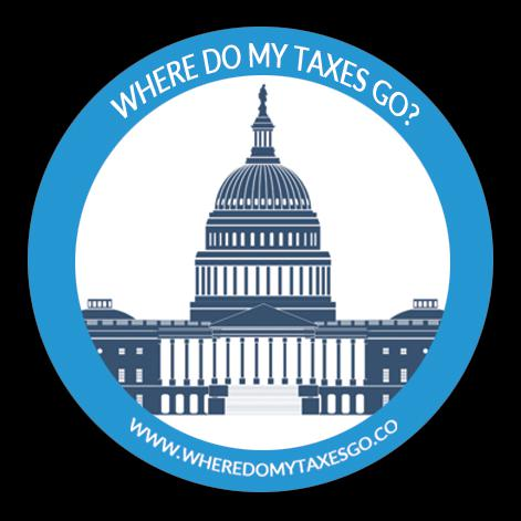 Where Do My Taxes Go? Adds Transparency to State Taxes Along with