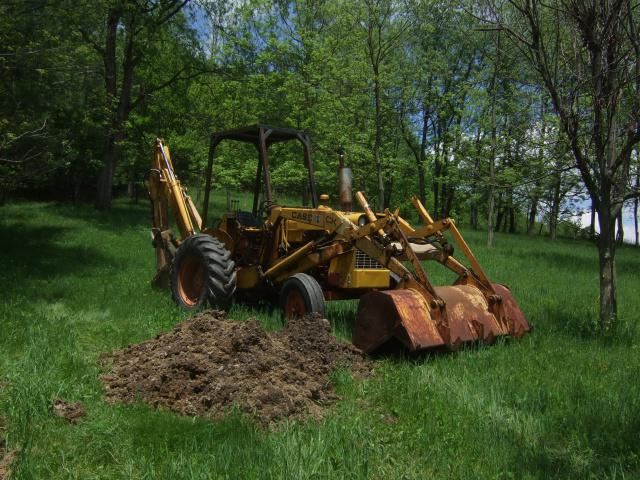2019 – 2025 Agricultural and Forestry Machinery