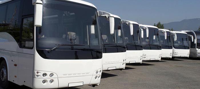 Bus Services Market