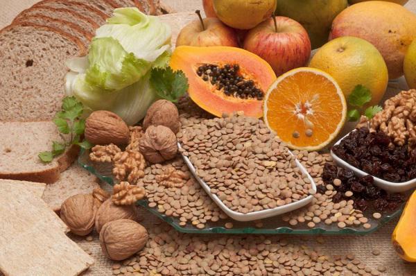 Citrus Based Dietary Fibers