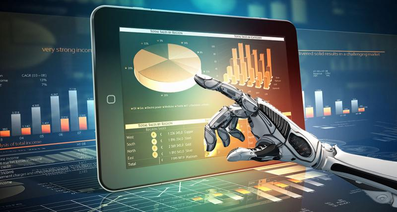 Bots in Financial Services Market