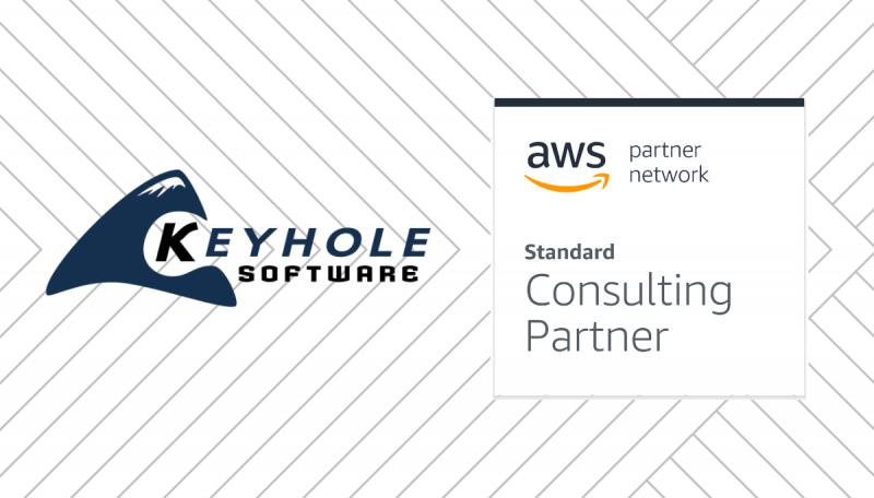 AWS Consulting Partner Keyhole Software