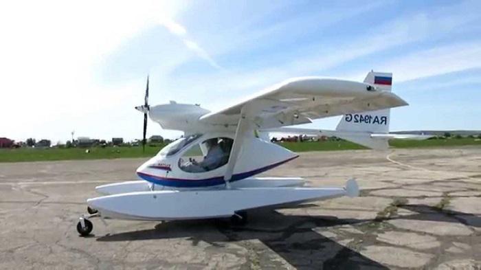 Sport Aircraft Market