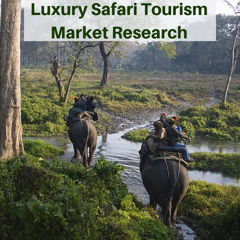 Discover the Importance of Luxury Safari Tourism Market within
