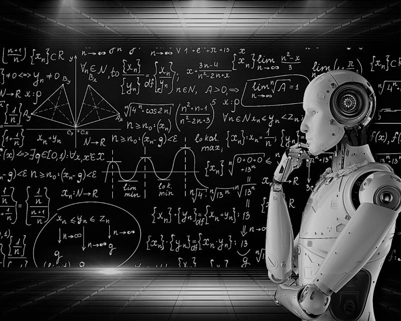 Artificial Intelligence (AI) Robots Market