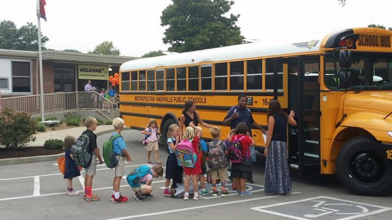 Global School and Employee Bus Services Market