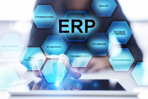 ERP Software Industry (Market) Growth Analysis By Top key