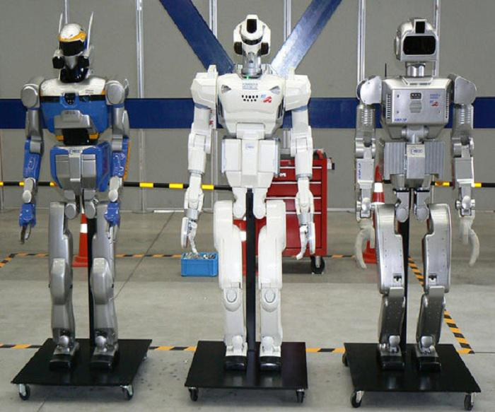 Security Robots Market is Gaining Enormous Attention Worldwide